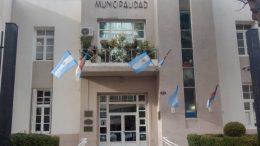 Comodoro: El municipio aportó más de 700 millones de pesos en pandemia