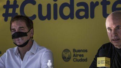 Mientras aplica un tarifazo y reclama más fondos de coparticipación, Horacio Rodríguez Larreta gasta millones en encuestas