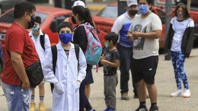 La tijera de Horacio Rodríguez Larreta le recortó 370 millones al Plan Sarmiento para educación pública y los convirtió en subsidios para escuelas privadas