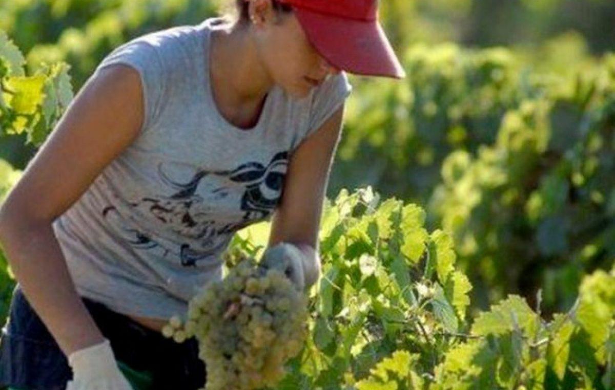 El modelo agroindustrial y la inequidad de género