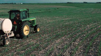 País productor, alimentos caros
