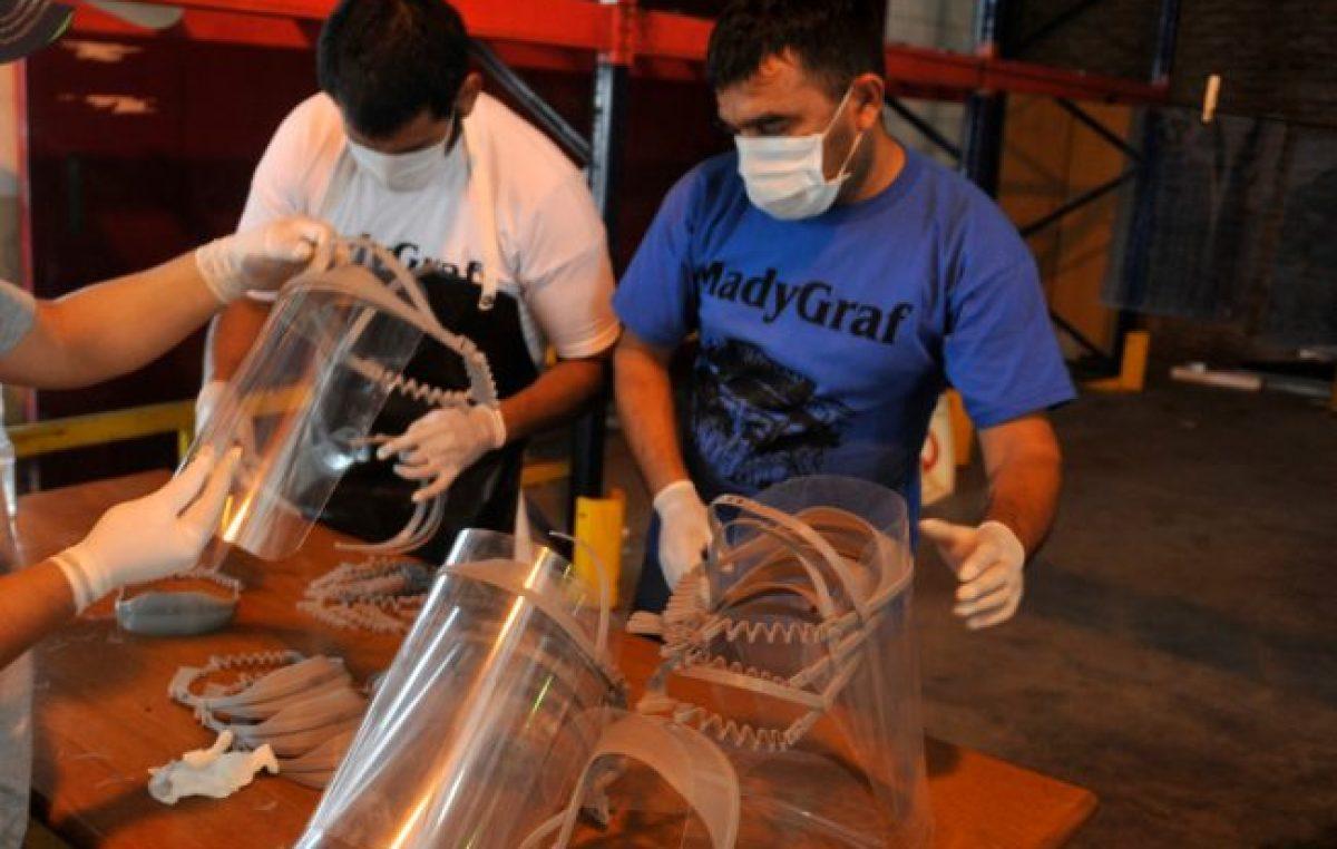 El aguante de las empresas recuperadas: el 86 por ciento están activas pese a la pandemia