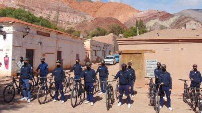 Lanzaron el Programa «Jujuy-Turismo Seguro»