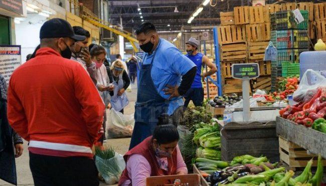 Por lacrisis social, trabajan para reducir el descarte de alimentos