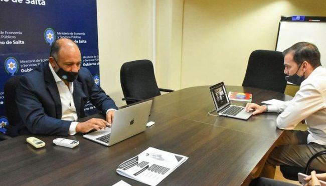 Salta se apoya en la Nación para reestructurar su deuda externa