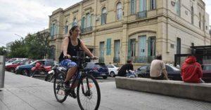 ¿Dónde están las bicicletas públicas de la ciudad de Santa Fe?