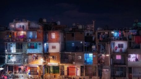 El problema de la falta de vivienda