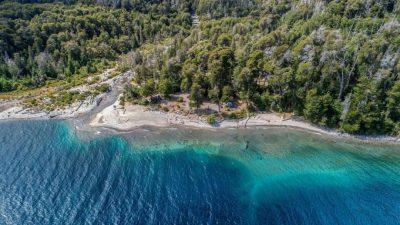 Cinco campings recomendados en la Ruta de los Siete Lagos y Villa La Angostura