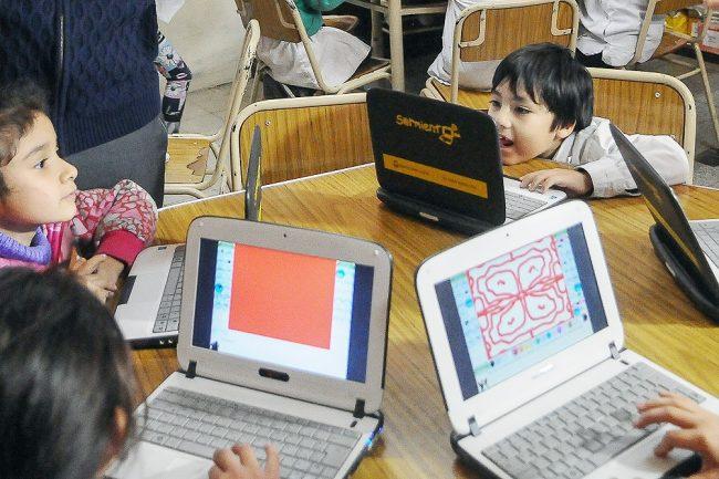 Critican el recorte en la provisión de computadoras para alumnos porteños de zonas vulnerables