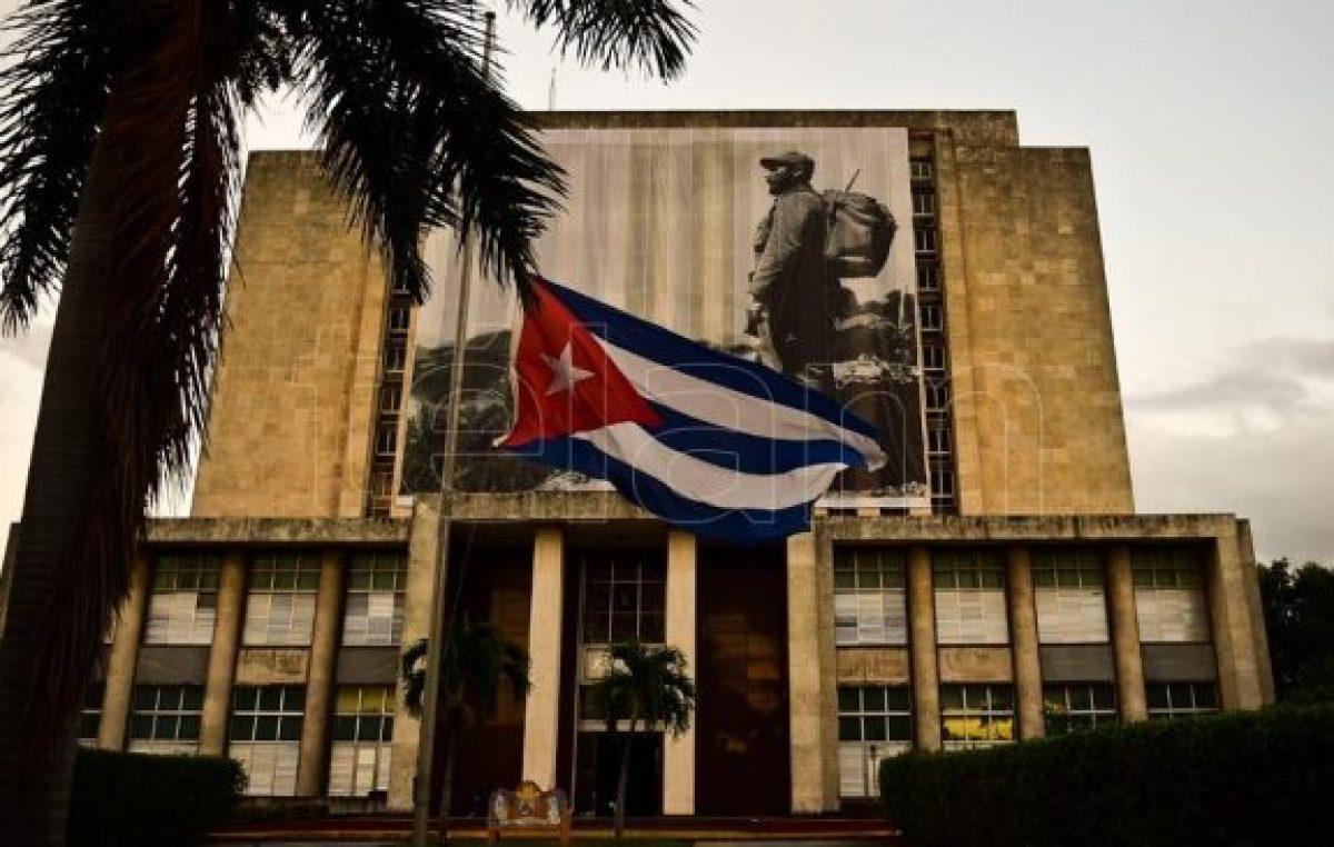 EEUU volvió a declarar a Cuba como «Estado patrocinador del terrorismo»
