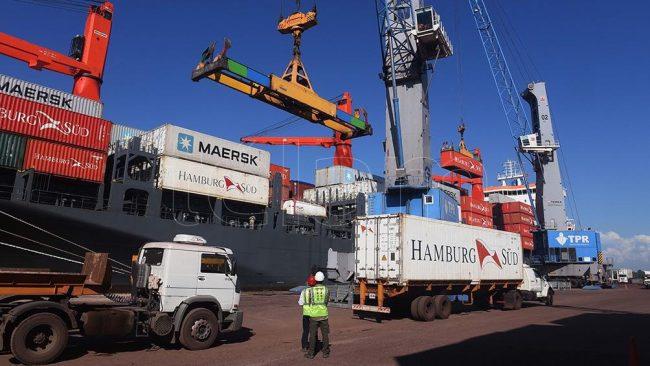 Destacan mejora de las condiciones externas para la economía argentina