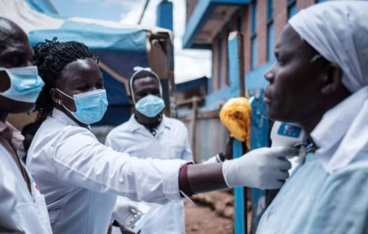 Sudáfrica critica a los países ricos por acaparar dosis en un «nacionalismo de las vacunas»