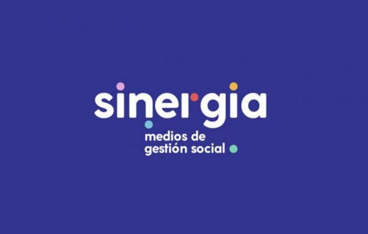 Nace Sinergia, un portal que potencia los medios de comunicación de gestión social
