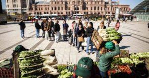 El campo argentino que no vemos: ¿Cómo contar historias desde los territorios y sus protagonistas?