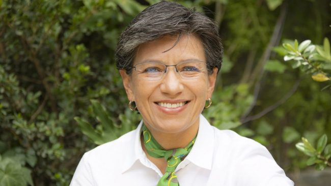Buscan revocar el mandato de la alcaldesa de Bogotá