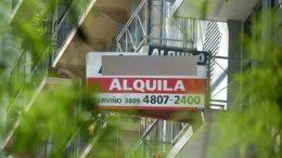 Los alquileres en la ciudad de Buenos Aires subieron el doble que la inflación