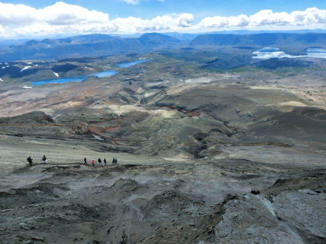 Caviahue-Copahue: después de las termas, descubrí estos paisajes