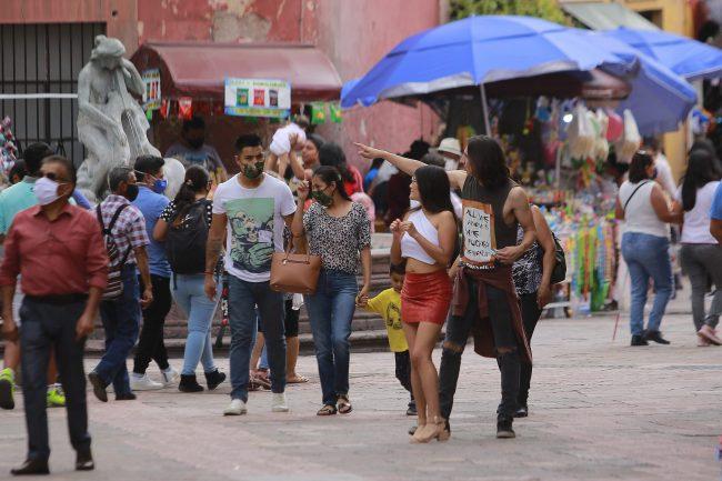 La recuperación económica en Latinoamérica será parcial y desigual