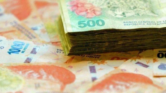 Chubut recibió 33.561 millones de pesos de coparticipación en 2020