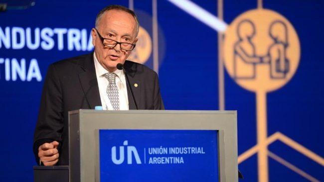 """La recuperación económica, según """"los titulares"""" de la UIA y la Cámara de la Construcción"""