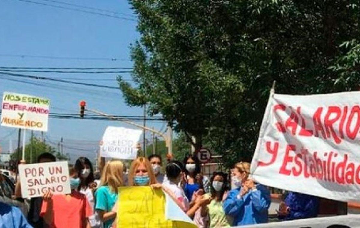 Carlos Paz: Graves denuncias de trabajadores del hospital Sayago