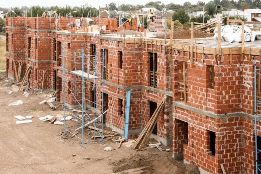 Se construirán 220 viviendas en el loteo Esmeralda Este II de Santa Fe