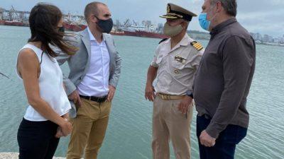 Inversión de Anses en Mar del Plata