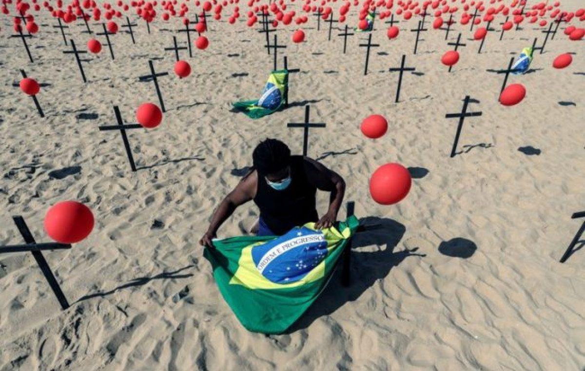 Previo a la vacunación, Brasil suspende compra de jeringas porque «los precios se dispararon»
