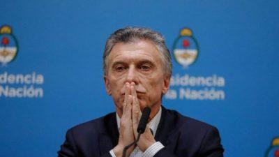 ANSES confirmó que la adulteración de los datos de Macri data de 2018