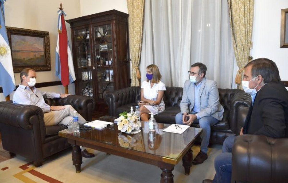Analizan en Entre Ríos una reforma de la Ley de Municipios