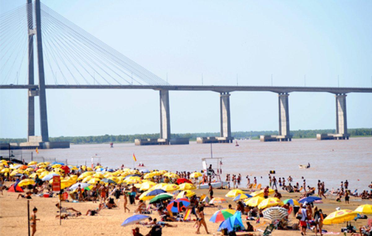 Rosario tendrá una mesa plural de turismo receptivo