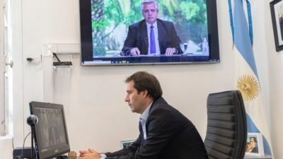 Comodoro recibe inversión de 24 millones del programa «Argentina Hace»