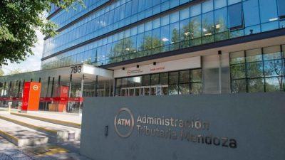Efecto pandemia: Mendoza sufrió un drástico bajón en la recaudación de impuestos
