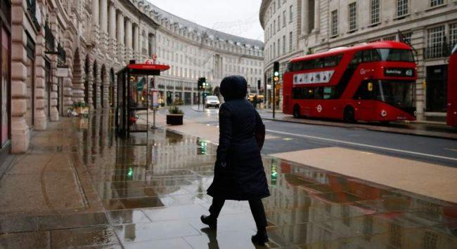 Reino Unido cerró la frontera con América Latina por el coronavirus