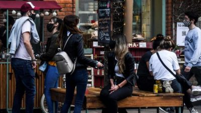 "Córdoba: En plena pandemia, se produjo una fuerte suba de los jóvenes ""ni-ni"""