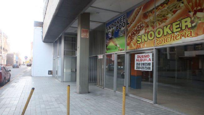Río Cuarto: Inmobiliarias señalan que empezó a caer la morosidad en los alquileres comerciales