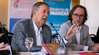 La UCR cordobesa sobre la deuda: «Están hipotecando dos futuras gestiones de gobierno»