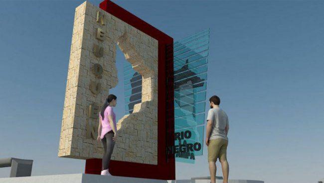 El pueblo que queda entre cuatro provincias tendrá su parque turístico