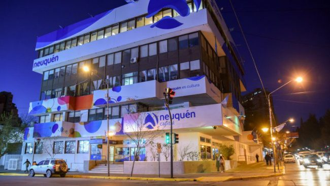 Hay tres mil contribuyentes nuevos en Neuquén capital