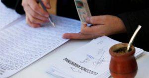 Primera encuesta del año sobre las legislativas: Gana el Frente de Todos