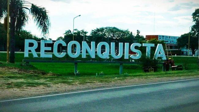 Millonaria inversión en infraestructura turística para Reconquista