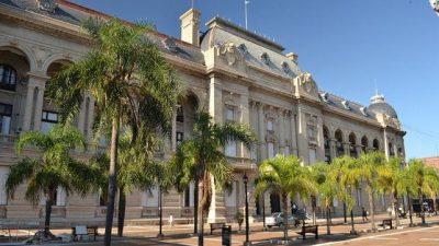 Santa Fe: Ingresa en zona de definiciones el recambio en el gabinete provincial
