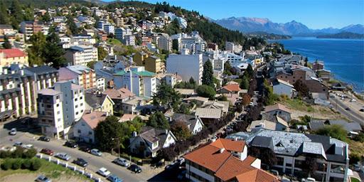 Una votación online para elegir qué hacer en una plaza de Bariloche