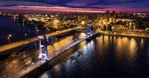 Dos propuestas turísticas santafesinas son ejemplos entre las ciudades del Mercosur