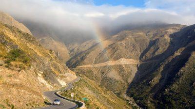 Villa de Merlo: turismo de aventura, gastronómico y cultural, con seguridad sanitaria