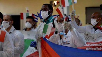 Un símbolo de Cuba va por el Premio Nobel