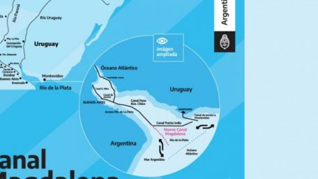 Toda la Argentina acuática en peligro