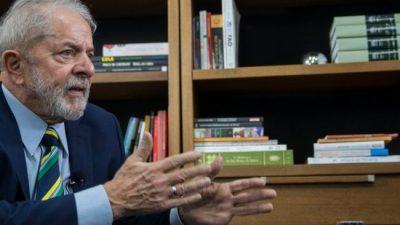 El Tribunal Superior de Brasil falló a favor de Lula en la causa Lava Jato