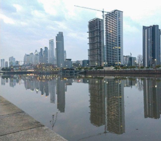Los fabulosos terrenos en CABA vendidos a los aportantes de la campaña de Macri