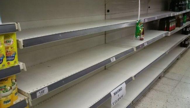 Jujuy: Desabastecimiento y remarcación de precios en supermercados